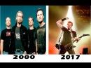 КАК МЕНЯЛАСЬ РОК МУЗЫКА 2000 - 2017 Evolution rock music