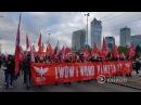Гудбай Украина! Трещина в отношениях с ЕС. 30.11.2017, Пульс событий