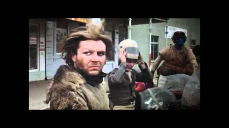 Постапокалипсис - Безумный Макс / Mad Max (1979), трейлер 1