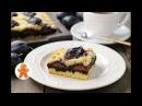 Сливовый Пирог с Шоколадом ✧ Plum Cake with Chocolate English Subtitles
