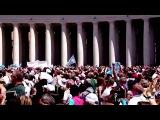 Papa Francesco Rome Piazza San Pietro. Речь Папы Римского. Рим. Ватикан. Площадь Святого Петра.