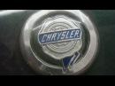 1 Chrysler Voyager Замена порогов
