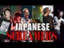JAPANESE VOCAL HEROES | SCREAMERS