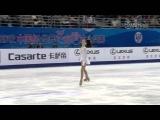 Yulia Lipnitskaya  Юлия Липницкая - Black Swan