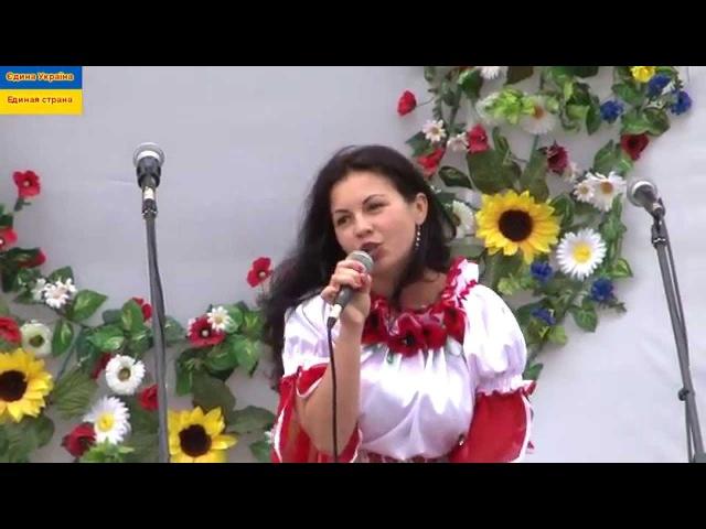 Дідковська Тетяна Побажання Україні