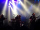 Ihsahn - Unhealer Live @ Wacken 2010