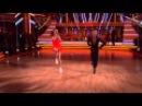 Zendaya vs Jacoby Dance-Off! ~ Dancing With The Stars HD ~ Season 16 2013