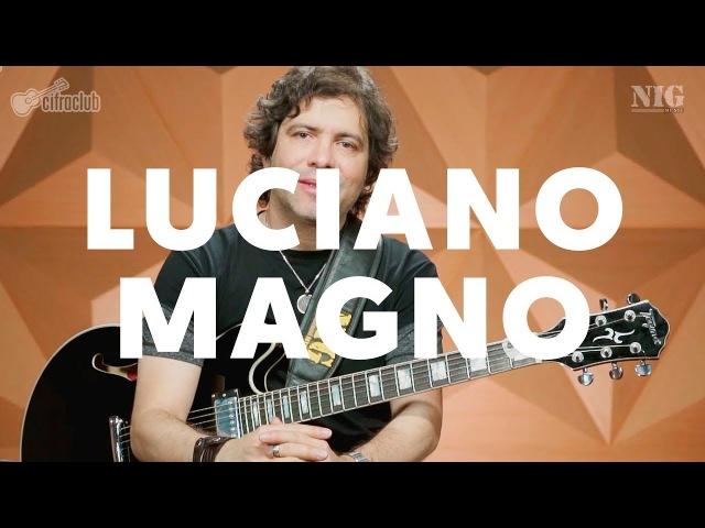 Entrevista Luciano Magno | By NIG