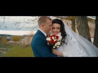 Ruslan & Aleksandra   Wedding Day   Belarus Hrodno