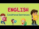 English | Conditional Sentences