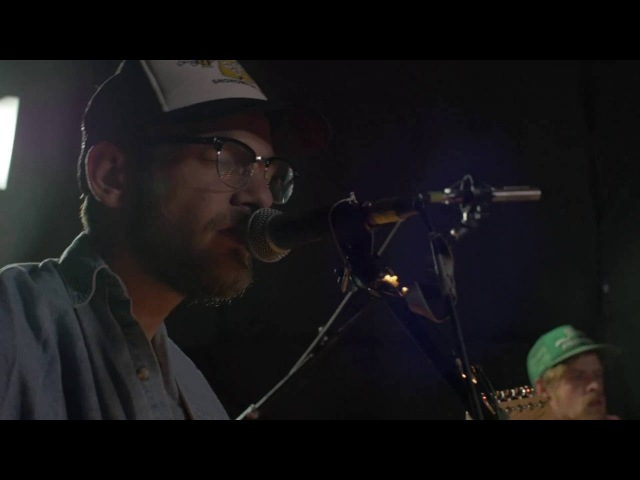 Being a living thing - Geographic Tongue (Live on TVPDX)