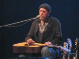 Harry Manx - Make Way for the Living - Live