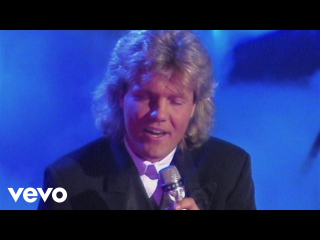 Blue System - When Sarah Smiles (ZDF Hitparade 14.11.1990) (VOD)