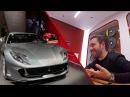 Speccing My Ferrari 812 Superfast! MrJWW