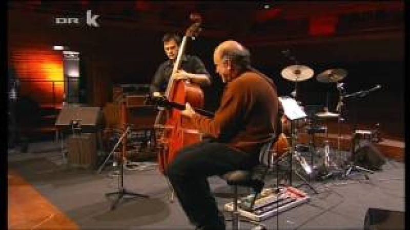 John Scofield Chris Minh Doky performing Alone