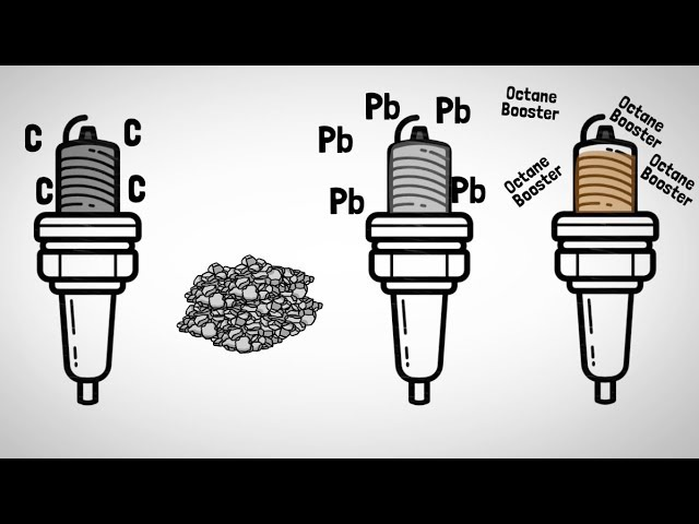 The Scientific Truths Behind Octane Boosters (Performance vs Residual)