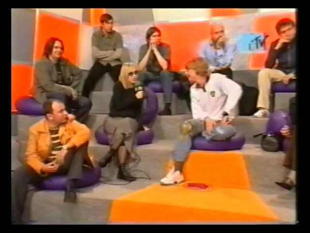 12 Злобных Клипмейкеров (04.05.2002). Часть 1. George Michael - Freeek!
