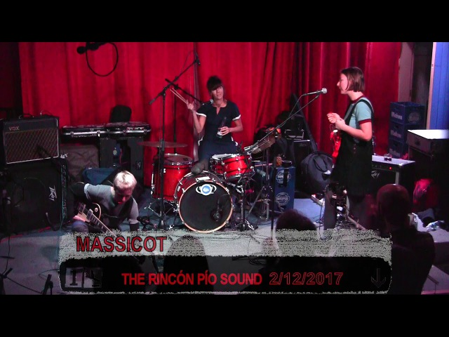 MASSICOT@The Rincón Pío Sound Don Benito 2122017 www.radiorag.net