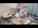 Puranpoli - Grandmother style...