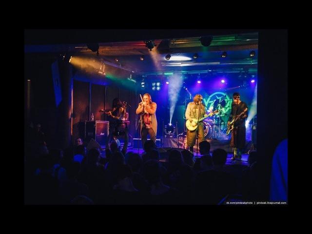 Эйкумена - Джая! (Live@Königsberg 5.11.16)