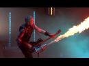 Rammstein - Stripped (Live aus Prague 2017, Multicam By VinZ)
