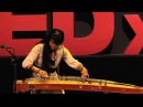Vi An Musical Performance at TEDxYYC