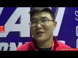 Муратбек Касымбай - Интервью Чемпиона Азии по грепплингу и бойца ММА