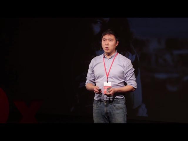 Emotional intelligence against the artificial intelligence. | Pavel Hegai | TEDxKarlaMarksaStreet