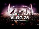 Armin VLOG 25: Sh*t Happens