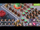 BOOM BEACH CALLISTO SOLO ZOOKAS and PVT. BULLIT op. DEAD END, FIRST-PERSON VIEW
