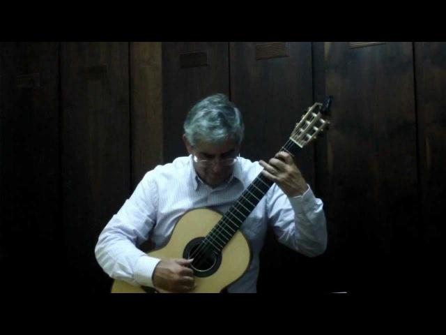 Pastoral, Op. 10, No. 17 (Dionisio Aguado)