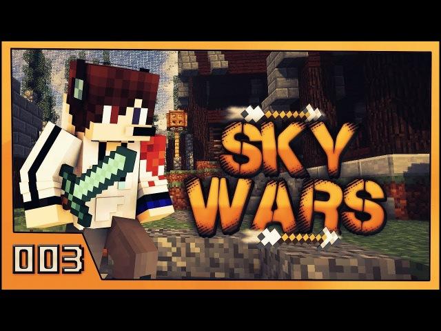 Играем в SkyWars 2 ПОБЕДЫ!!