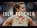 Julie Foucher CrossFit Motivation Video