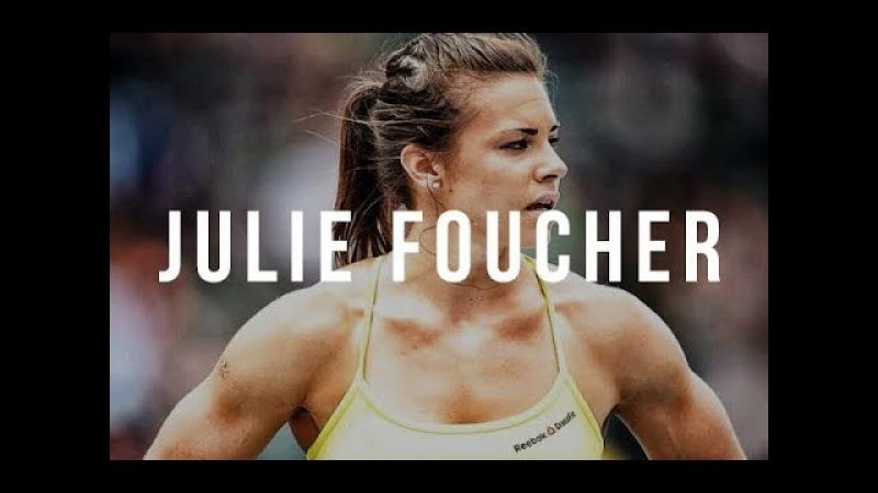 Julie Foucher - Motivational Video