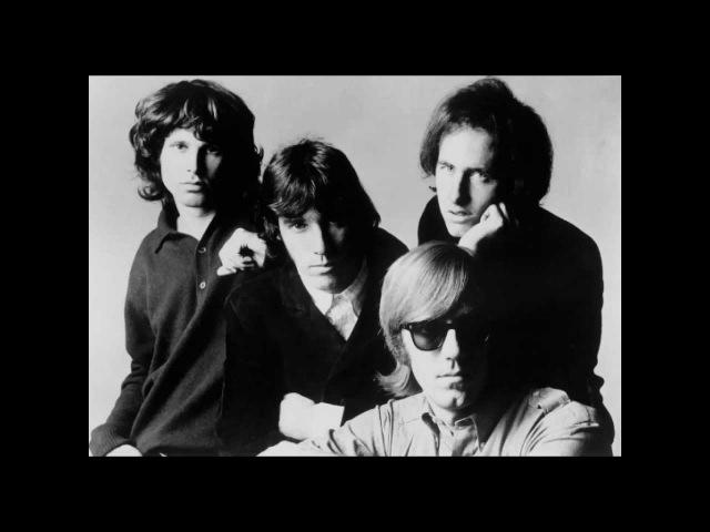 The Doors Remix (Tribute to Jim Morrison and Ray Manzarek)