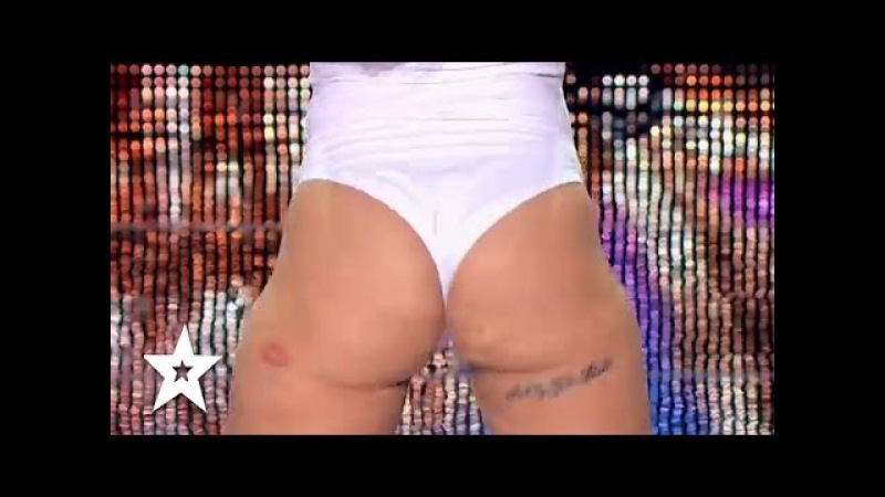 Who's The BEST? TOP TWERK FREESTYLERS On Got Talent | Got Talent Global