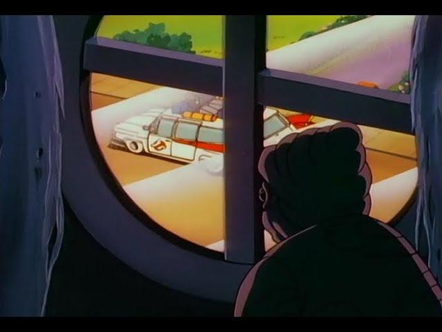 Настоящие Охотники за Привидениями Сезон 1 - Серия 3 (перевод Evil Ed)