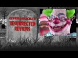 Killer Klowns from Outer Space (1988) Movie review