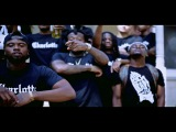 Duru Tha King - #NewCharlotte - ft Deniro Farrar , Yung Bizzle , BankRoll Bird