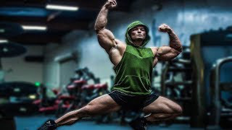 Jeremy Buendia ''Bulking Gainz'' | The Best Workout Motivation ✅