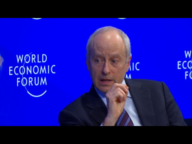 Davos 2017 - An Insight, An Idea with Michael Sandel