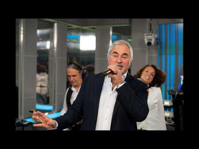 Валерий Меладзе - Салют, Вера (LIVE Авторадио)