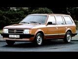 Opel Kadett Caravan 5 door D '1979–84