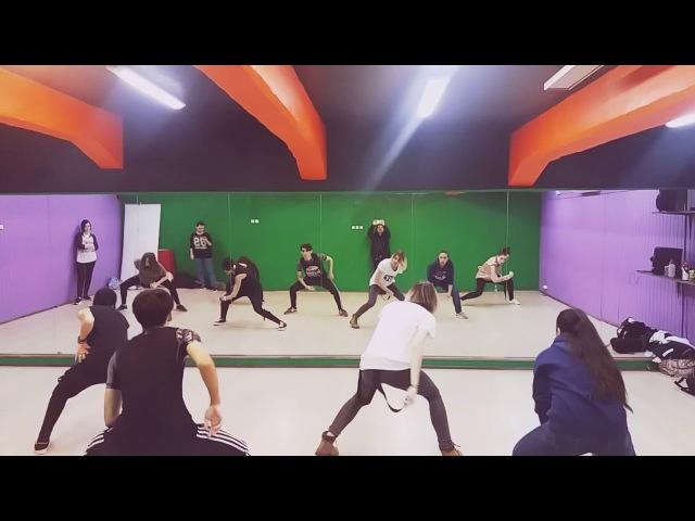 EXO- POWER 12.12 by Choro dance classes (3)