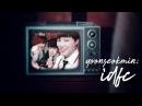 Ot3 yoonseokmin ─ idfc