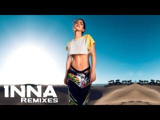 INNA - Crazy Sexy Wild   Sagi Abitbul & Avi Ace Remix