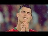 Cristiano Ronaldo CR7 - Piores Momentos, at