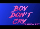 Boy Don't Cry - Drangsal Edit - Tokio Hotel (Official)