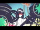 GUMI - Shut Uppp Love (rus sub)