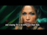 You Only Grow From Hard Times - Jennifer Lopez Motivational Video